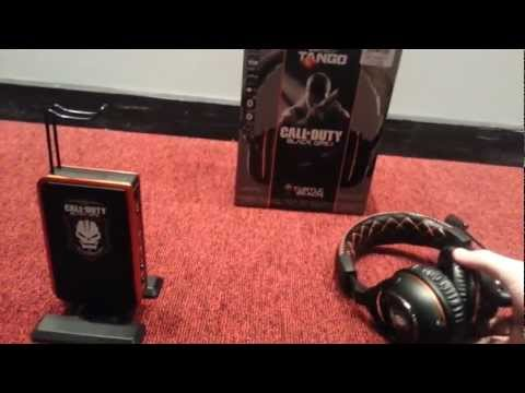 Tango black ops 2 turtle beach headset edition