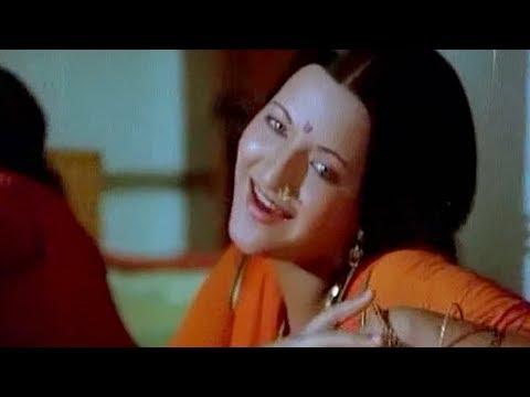 Main Wohi Darpan Wohi - Superhit Classic Romantic Hindi Song - Geet Gaata Chal