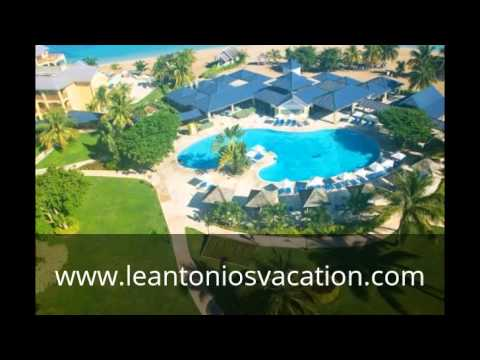 Jewel Runaway Bay Resort Jamaica - Le Antonio's Vacation
