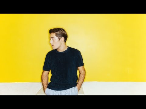 Benjamin Ingrosso - Dance You Off (Instrumental)
