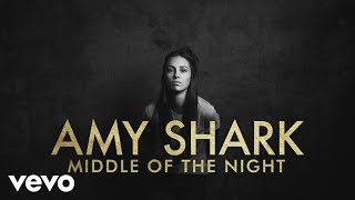 Amy Shark Middle Of The Night Audio