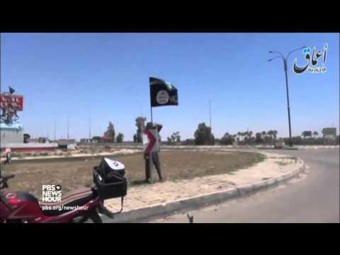 Iraqi Forces Recapture Ramadi Center
