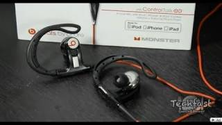 PowerBeats Unboxing and Review (Beats By Dre)