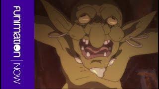 GOBLIN SLAYER - Official Clip - I am Goblin Slayer