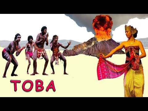 Последствия извержения вулкана Тоба, критический взгляд на сенсационные выводы археологов и геологов