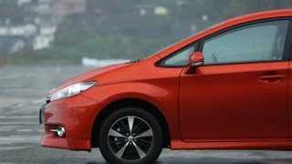 1級效率2013 Toyota Wish