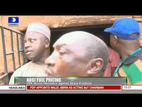 News Across Nigeria: DPR Seals 10 Stations For Selling Above N86.50k Pt.3