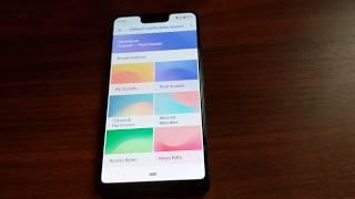 Pixel Sounds: Googles new interface