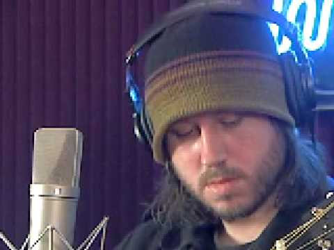 Badly Drawn Boy - You were right  acoustic version