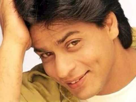 Shahrukh Khan Songs - HD