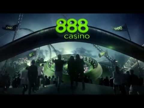 Play Casino Online - Welcome to the edge of your seat £88 FREE - 888casino