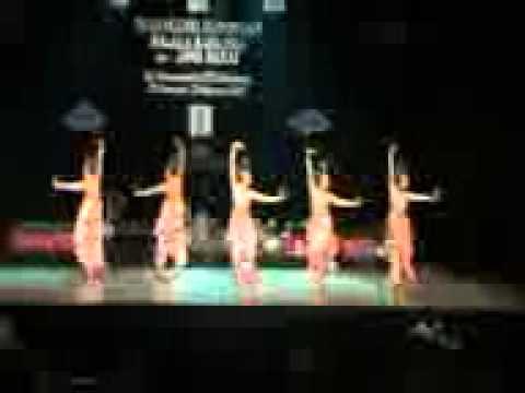 Padepokan Sekar Panggung In Pasanggiri Jaipong Jugala Raya 2013 Reg 32889 video