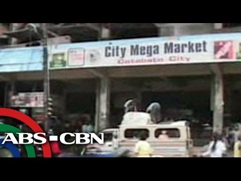Tv Patrol Central Mindanao - August 19, 2014 video