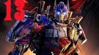 Прохождение игры transformers 2 revenge of the fallen
