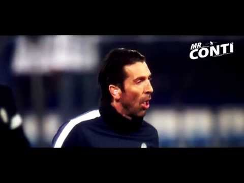 Gianluigi Buffon - Superman | Best Saves 2013 HD