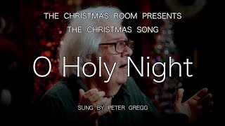 O Holy Night - My 2017 Merry Christmas Video!