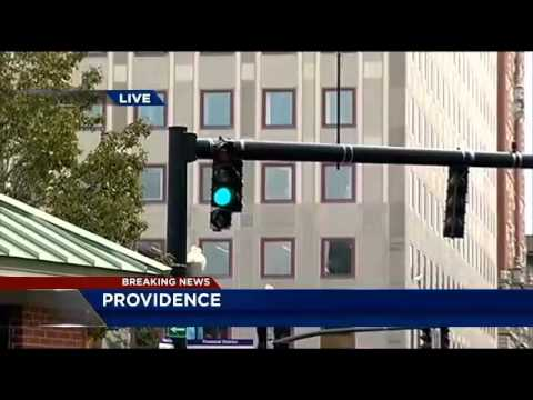 Power outage hits downtown Providence