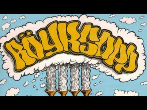 Röyksopp - Fusion's Allright