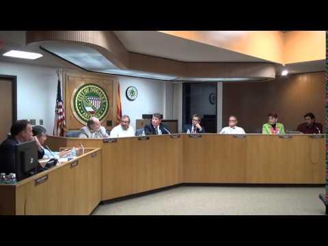 City of Nogales, AZ. Regular Council Meeting. March 04, 2015