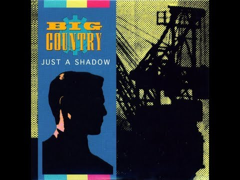 Big Country - Winter Sky