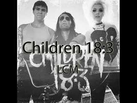 Children 18 3 - Lcm