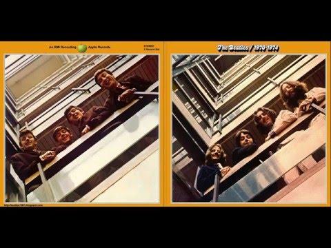 Beatles - 1967-1970 Disc 1