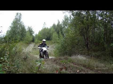 Epic Rides on a DRZ400S - Trail Machine