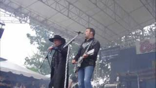Watch Montgomery Gentry While The World Goes Down The Drain video