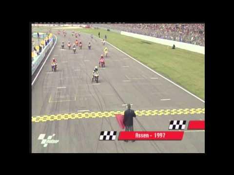Valentino Rossi i primi passi da bambino a campione