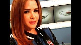مصر العربية |  شيماء صابر: حزينة علي شيكابالا