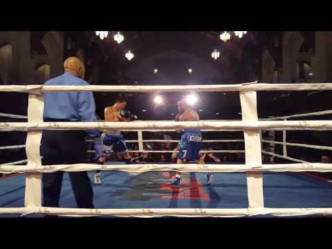 Team Buck Boxing Talk