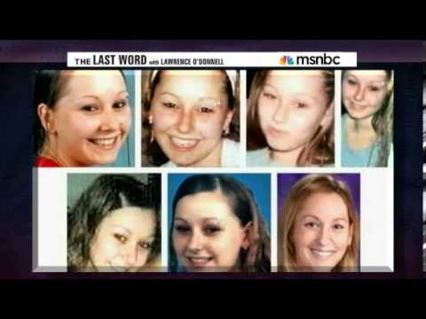 Three women found alive in Ohio after missing for 10 years