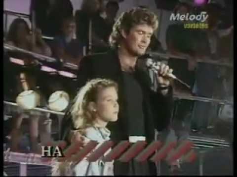 David Hasselhoff - Les Kids De Kitt