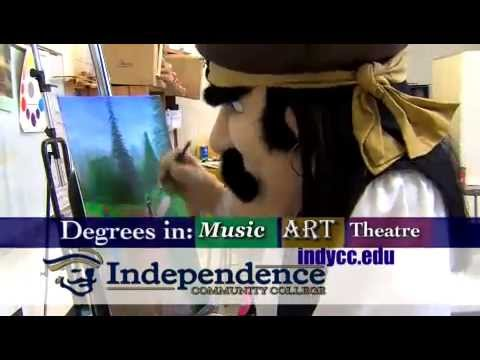 Independence Community College: The Arts