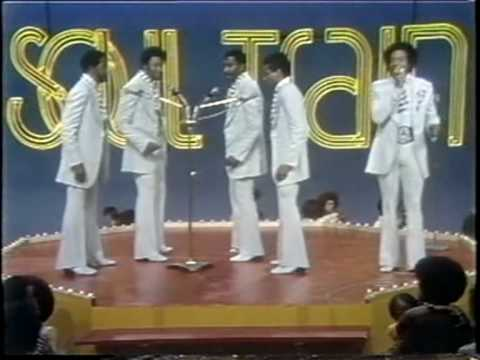 Hey Girl - The Temptations