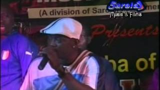 PASUMA THE OLUTUBA OF FUJI JUDGEMENT DAY 2 PT1