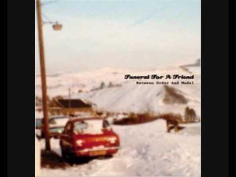 Funeral For A Friend - Juno [Screamo-Version of &quot;Juneau&quot;]
