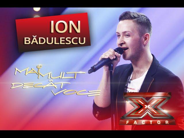 """Shontelle - """"Impossible"""". Vezi aici cum cântă Bădulescu Ion Moise la X Factor"""