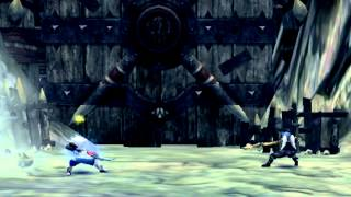Dragon Nest 「AMV」 Warriors