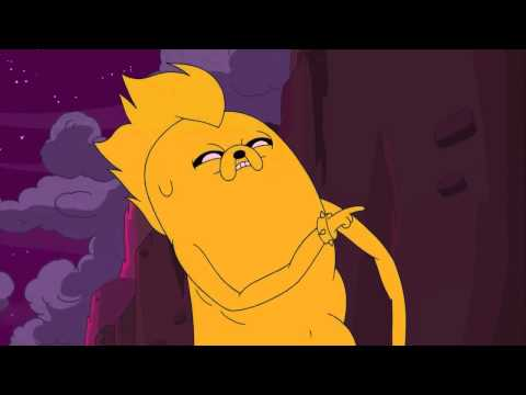 """Adventure Time With Finn & Jake-""""Shut Your Face"""""""