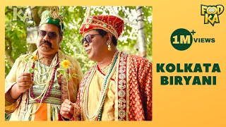 Foodka   Season1   Episode2 - Biryani   Mir