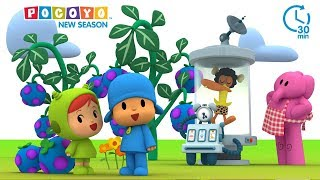 Pocoyo - The Adventures of Pocoyo and Nina! | NEW SEASON! [30 minutes]