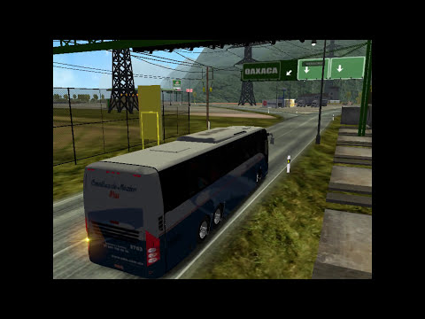 18 Wos Haulin  Bus Mod MaGo MX Real Edition v1y Map Extreme Tester.
