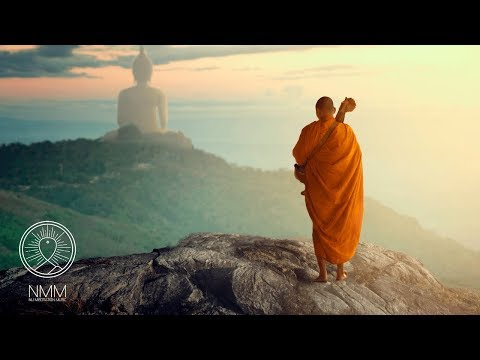 Buddhist Meditation Music for Positive Energy: Inner Self, Buddhist music, healing music 42501B
