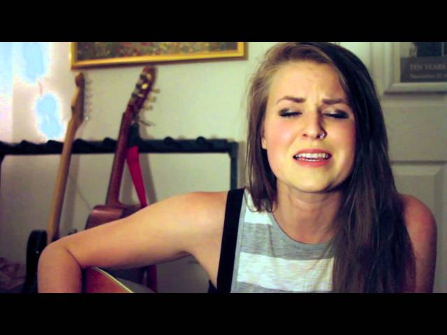 Intervention (Arcade Fire cover)- Kiersten Holine