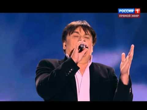 Александр Серов - Я позабыл твое лицо (Новая волна 2015)