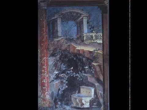 Дебюсси Клод - Six Epigraphes Antiques