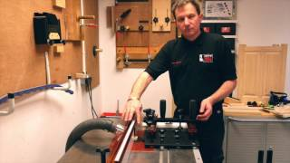 UJK Technology  Professional Coping Sled - Product Overview