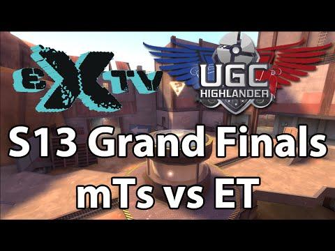 eXtv Live: UGC S13 Plat Grand Finals - Kip's Last Cast!