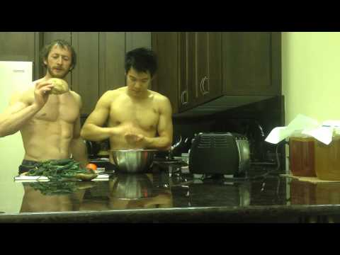 Naked Angry Paleo: Cooking Paleo Burger Sliders